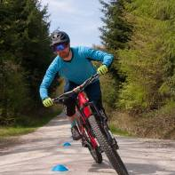 MTB Fahrtechnik Kurs Trail & Ride 2 ( Basic II )