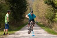 "MTB Fahrtechnik Kurs ""Trail & Ride 1"" (Basic I)"