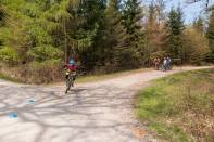 MTB Fahrtechnik Kurs 'Trail & Ride 2' - (Basic II)