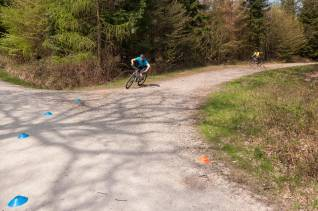 MTB Fahrtechnik Kurs 'Trail & Ride'2 - (Basic II)
