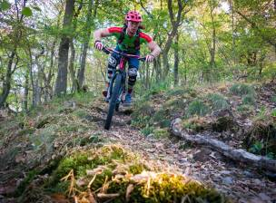 MTB Mosel Indian Summer 25