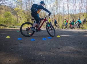 Mountainbiken Westerwald (1)