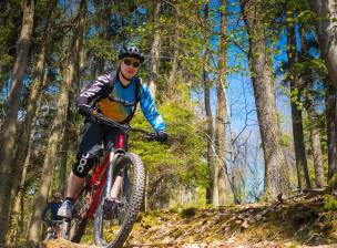 Mountainbiken Westerwald (5)