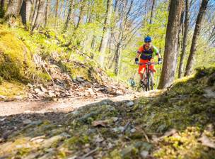 Mountainbiken Westerwald (7)