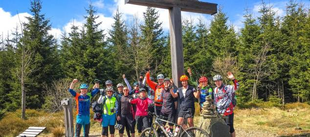 MTB-Sauerland-Cross