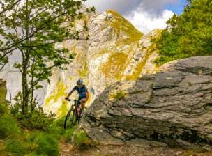Mountainbiken in der Toskana (3)