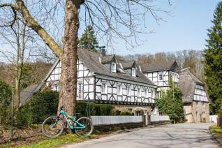 "MTB Tour ""Season Opener"" Bergisches Land"