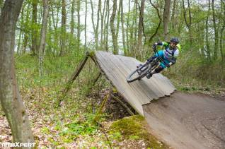 MTB-Enduro Bike-Wochenende 'Lift & Train' in Boppard (2,5-tägig)