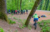 MTB Fahrtechnik Kurs 'Trail & Ride 1' (Basic I)