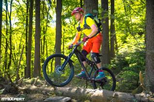 "MTB Tour ""Wupper-Trails"""