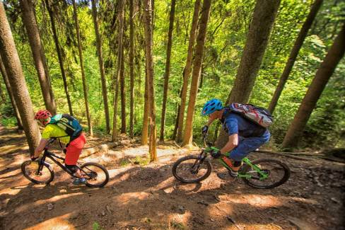 MTB Trailtouren WE Koblenz