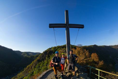 MTB Mosel Indian Summer 19