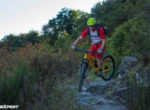 MTB Mosel Indian Summer 22