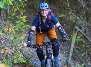 MTB Mosel Indian Summer 21