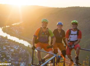 MTB Mosel Indian Summer 18