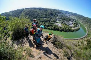Bike 'n Ferry Cochem – Monstertrailtour Mosel