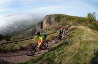 Bike 'n Ferry Rotenfels – Monstertrail-Tour Nahe