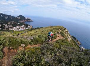 BEEF 'n REEF Catalunya – MTB-Trailcamp Winter-'TIMEOUT'  in Nordspanien