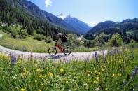 MTB Bully Bike Camp Graubünden –  back to the roots, up to the nature!