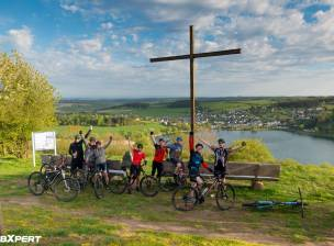 Mountainbiken in der Vulkaneifel (13)