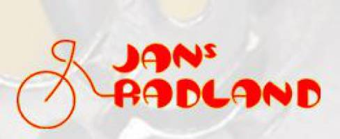 "Bikeshop ""Jan`s Radland"""