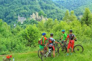 Bike, Spa & Beer - 'Indian Summer' der flowige Saisonabschluss 2018